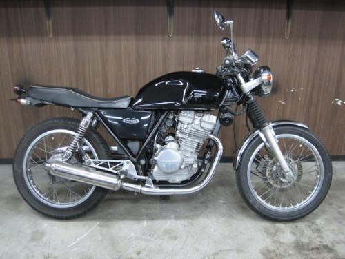 GB250クラブマン/ホンダ 250cc 東京都 オリエンタルモータース