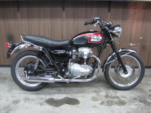 W650/カワサキ 650cc 東京都 オリエンタルモータース
