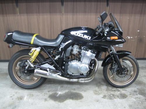GSX400S カタナ/スズキ 400cc 東京都 オリエンタルモータース